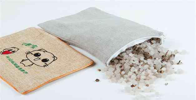 炒盐热敷的作用 艾盐包热敷的作用是什么