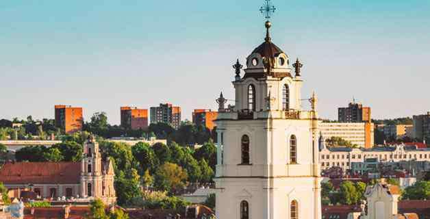 立陶宛是哪个国家的 lithuanian指哪个国家