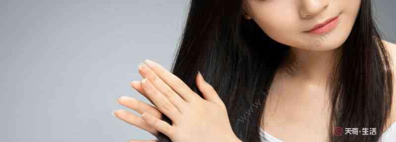 染头发要多久 染黑的头发变自然需要多久 染黑的头发多久会自然