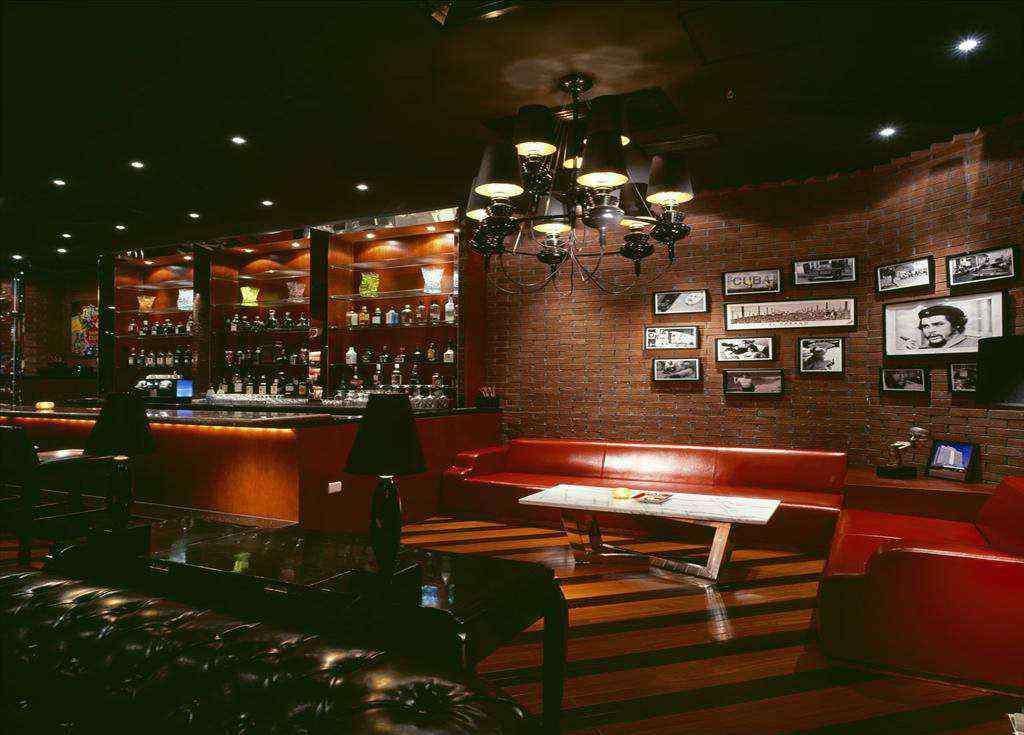 酒吧布置 小酒吧如何装修 你学会了吗