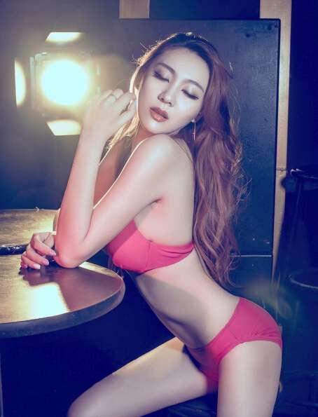 36d美女 36d的胸围是多少 看36D美女图片