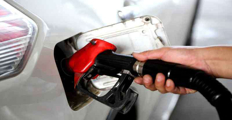 1升汽油等于多少斤 1升汽油大概是多少斤