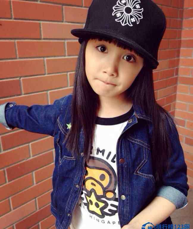所有明星儿女名字大全 中国00后十大童星排行榜 来看看未来的大明星