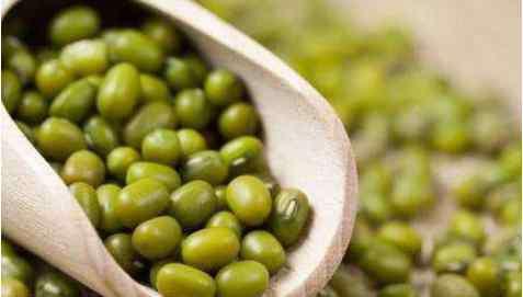 绿豆不能和什么一起吃 绿豆不可以和什么同吃