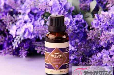 薰衣草精油的使用方法 薰衣草精油可以用来护发吗 薰衣草精油护发的使用方法