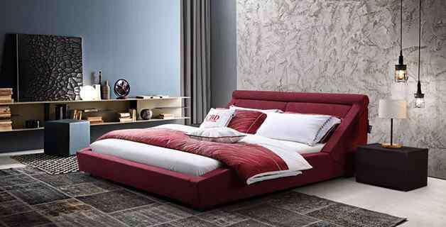 床的摆放位置 床的摆放位置