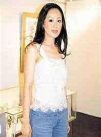 秦汉年轻时照片 秦汉现在老婆邵乔茵个人资料照片