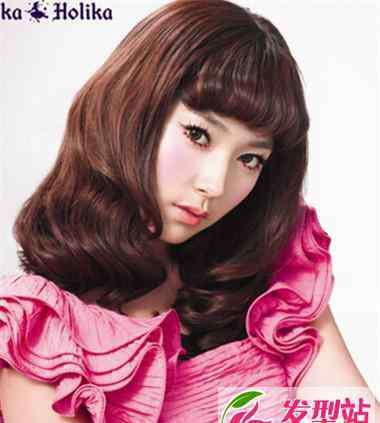 时尚女郎 韩星金智敏发型盘点 百变风格演绎时尚女郎