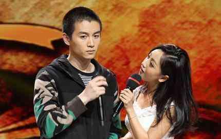 杨蓉男友 杨蓉男友是谁 杨蓉陈晓结婚照和吻戏剧照