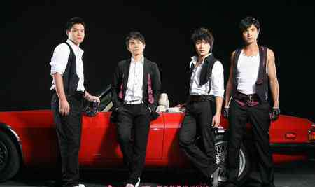 5566组合 5566组合成员资料 5566唱过好听的歌曲