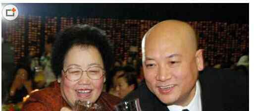 陈丽华前夫 陈丽华前夫王友发个人资料 陈丽华和前夫离婚原因