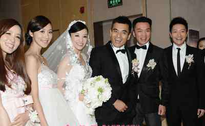 杨恭如老公 杨恭如结婚了吗 杨恭如老公是谁