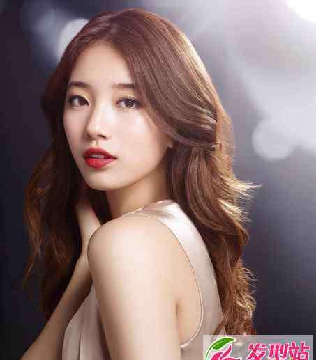 韩国染发颜色大全 韩国明星染发颜色大全 暖棕色最显白最减龄