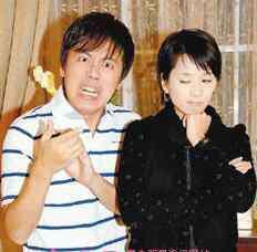 张宇老婆是谁 张宇老婆十一郎照片资料曝光