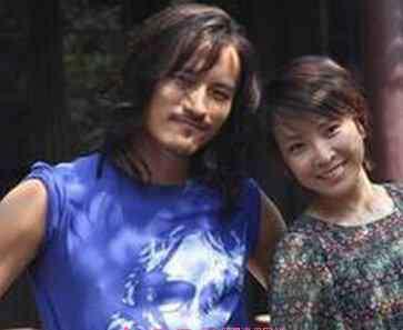 刘威葳老公 张嘉译与前妻刘威葳个人资料照片
