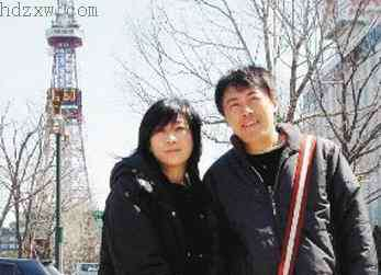 张宇老婆十一郎 张宇老婆十一郎个人资料照片介绍 张宇十一郎为什么离婚