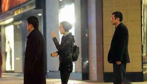 姜丰离婚 姜丰离婚原因 姜丰资料照片