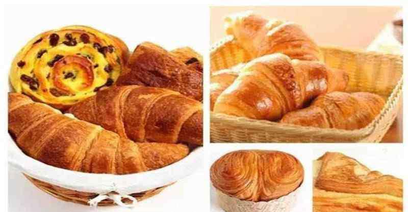 丹麦面包 丹麦面包的特点都是什么