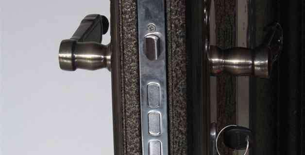 防盗门换锁找谁 防盗门怎么换锁和换锁芯