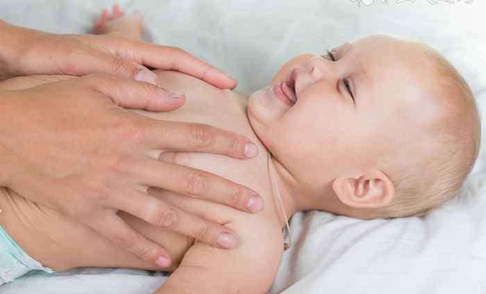 卵巢保养按摩手法