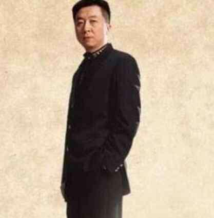 春秋鸿老板刘岩 秦海璐绯闻老公刘岩个人资料和家庭背景 被传身家过亿
