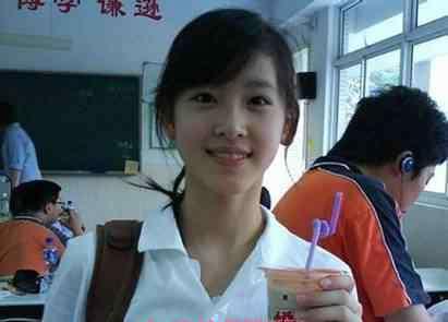 刘强东妻子 刘强东结婚了吗 刘强东老婆是谁