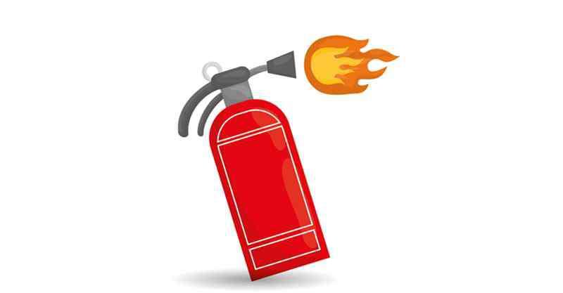 黄磷自燃应如何扑救 黄磷自燃应如何扑救