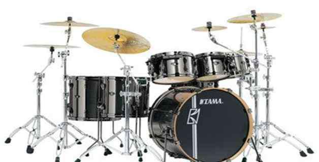 爵士乐器 架子鼓一般属于什么乐器