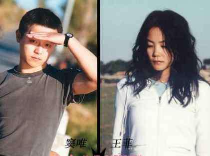 王菲和窦唯为什么离婚 王菲窦唯为什么离婚 王菲窦唯离婚原因揭秘