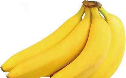 芒果和香蕉能一起吃吗 香蕉与什么食物相克