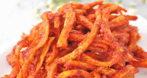 狗宝咸菜 狗宝咸菜是什么 狗宝咸菜的营养有哪些