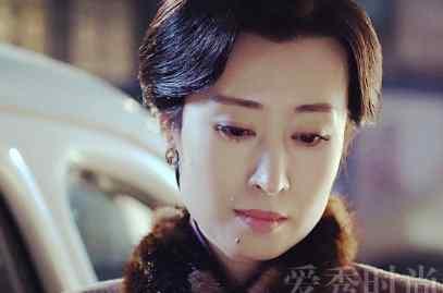 刘敏涛的丈夫 扒一扒演员刘敏涛的地产商老公是谁?刘敏涛离婚原因首次透露