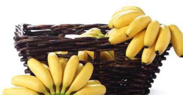 都乐香蕉 都乐皇帝蕉和香蕉的区别 都乐皇帝蕉的吃法