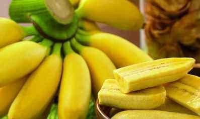晚上吃香蕉会胖吗 晚上吃香蕉会发胖吗 晚上吃香蕉好不好