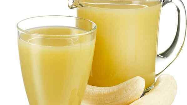 苹果和香蕉可以一起榨汁吗 香蕉苹果汁的功效和做法