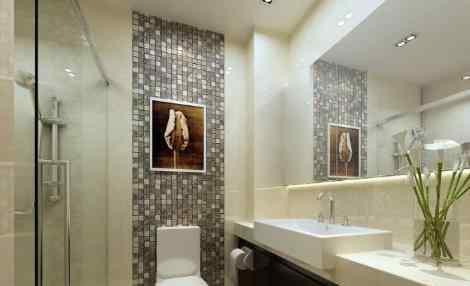 卫生间用品 如何安放卫生间用品-如何放置卫浴用品