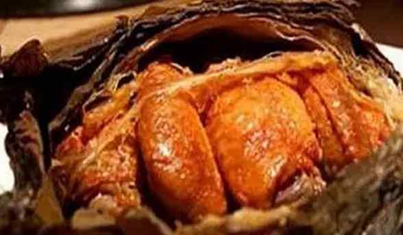 叫化鸡是什么地方的菜 叫化鸡是什么地方菜 叫化鸡怎么做好吃