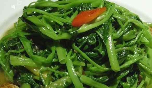 空心菜怎么做好吃 空心菜怎么做好吃 空心菜的做法技巧