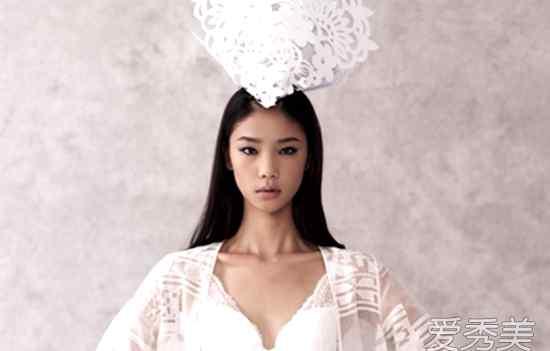 女模特的身高标准体重 天使之路模特王艺身高体重是多少?模特王艺个人资料介绍