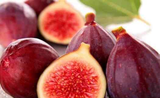 5种人不能吃无花果 5种人不能吃无花果 吃无花果的禁忌有哪些