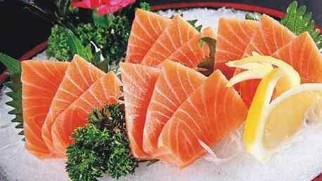 三文鱼排怎么做好吃 三文鱼怎么吃 三文鱼的家常做法教程