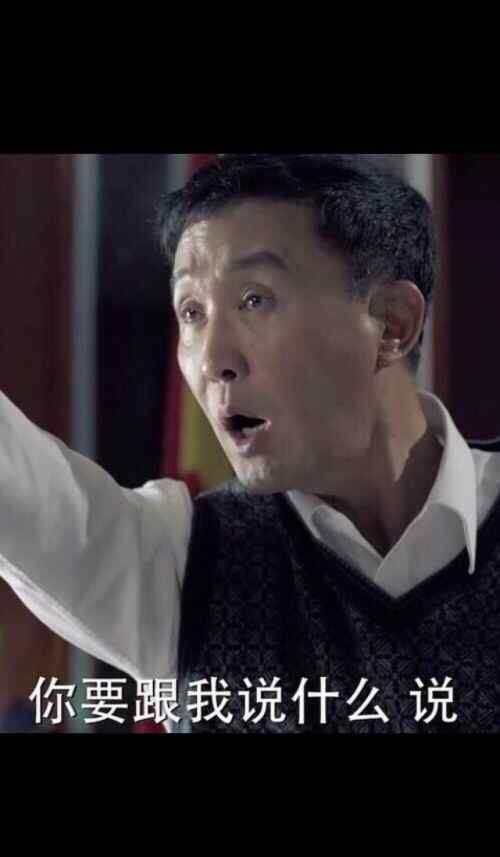 吴刚个人资料简介 人民的名义李达康书记扮演者吴刚de微博个人资料身份背景介绍