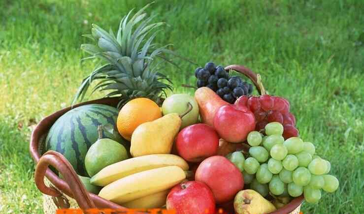 解酒的水果 解酒的水果有哪些 什么水果能解酒