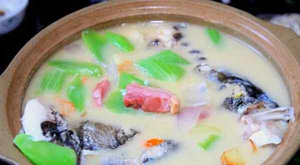 鱼汤怎么熬 鱼汤怎么熬 鱼汤怎么熬才好喝