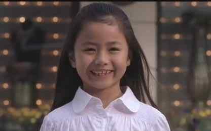 王仕颖 她是周星驰电影的最美童星!见证林心如恋情,如今粉丝量却仅六千