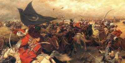 维也纳战役 《维也纳战役》观后感摘抄