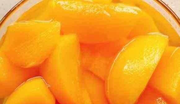 黄桃罐头怎么做 黄桃罐头怎么做 黄桃罐头如何做好吃