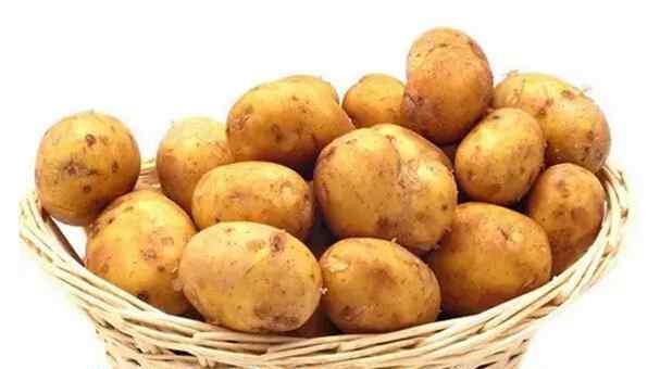 土豆皮能吃吗 土豆皮能吃吗 土豆皮的功效与作用