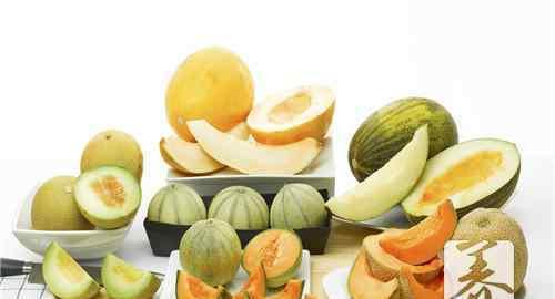 哈密瓜怎么吃 吃哈密瓜拉肚子,你知道该如何解决吗?