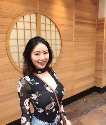 刘静尧图片 明尼苏达大学女学生刘静尧照片资料介绍 刘静尧与刘强东什么关系?